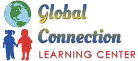 Global Connection Learning Center Logo