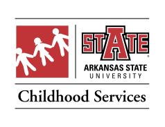 Childhood Services Logo