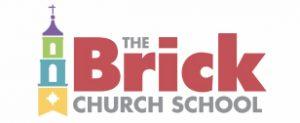 Brick Church School Logo
