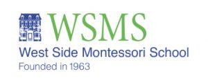 West Side of Montessori School Logo